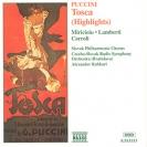 Tosca (Highlights)