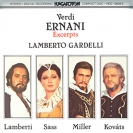 Ernani (Excerpts)