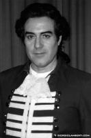 Maurizio, Conte di Sassonia